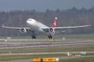 Zurich Airport LSZH
